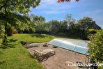 TEXT_PHOTO 3 - Saint Planchers Maison à vendre en pierre avec piscine