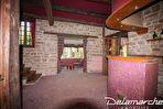 TEXT_PHOTO 4 - Saint Planchers Maison à vendre en pierre avec piscine