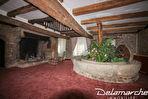 TEXT_PHOTO 5 - Saint Planchers Maison à vendre en pierre avec piscine