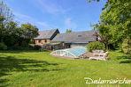 TEXT_PHOTO 14 - Saint Planchers Maison à vendre en pierre avec piscine