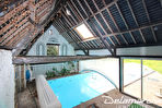 TEXT_PHOTO 15 - Saint Planchers Maison à vendre en pierre avec piscine