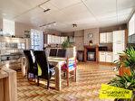 TEXT_PHOTO 1 - A vendre maison à Cerences avec dépendances et terrain