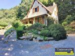 TEXT_PHOTO 0 - LA BLOUTIERE Maison avec étang et superbe terrain de 2,3 hect