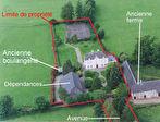 TEXT_PHOTO 7 - A VENDRE Saint Denis Le Gast (50450) - Petit château rénové, F9, avec dépendances et de belles prestations, terrain å tennis