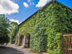 TEXT_PHOTO 14 - A VENDRE Saint Denis Le Gast (50450) - Petit château rénové, F9, avec dépendances et de belles prestations, terrain å tennis