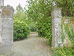 TEXT_PHOTO 16 - A VENDRE Saint Denis Le Gast (50450) - Petit château rénové, F9, avec dépendances et de belles prestations, terrain å tennis