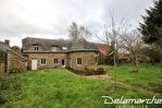TEXT_PHOTO 0 - CHAMPCERVON Maison à vendre en pierre