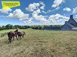 TEXT_PHOTO 0 - Terrain à bâtir Regneville Sur Mer 976 m² avec vue mer