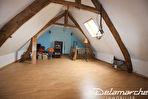 TEXT_PHOTO 7 - Maison à vendre Le Mesnil Drey