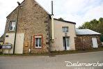TEXT_PHOTO 8 - Maison à vendre Le Mesnil Drey