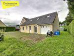 TEXT_PHOTO 0 - Maison à vendre Saint Denis Le Gast 7 pièces habitable de plain-pied