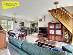TEXT_PHOTO 2 - Maison à vendre Saint Denis Le Gast 7 pièces habitable de plain-pied