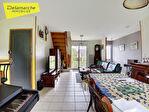 TEXT_PHOTO 3 - Maison à vendre Saint Denis Le Gast 7 pièces habitable de plain-pied
