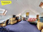 TEXT_PHOTO 9 - Maison à vendre Saint Denis Le Gast 7 pièces habitable de plain-pied
