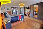 TEXT_PHOTO 6 - TRELLY A VENDRE Ensemble immobilier (maison, gîte et dépendance) sur 1,4 hectare.