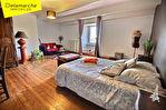 TEXT_PHOTO 7 - TRELLY A VENDRE Ensemble immobilier (maison, gîte et dépendance) sur 1,4 hectare.