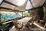 TEXT_PHOTO 8 - TRELLY A VENDRE Ensemble immobilier (maison, gîte et dépendance) sur 1,4 hectare.