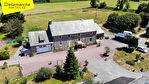 TEXT_PHOTO 11 - TRELLY A VENDRE Ensemble immobilier (maison, gîte et dépendance) sur 1,4 hectare.