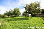 TEXT_PHOTO 0 - Terrain à vendre La Lucerne D Outremer de 698 m2