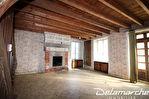 TEXT_PHOTO 2 - Margueray Maison en pierre à vendre à rénover 3 chambres