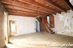 TEXT_PHOTO 3 - Margueray Maison en pierre à vendre à rénover 3 chambres