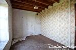 TEXT_PHOTO 7 - Margueray Maison en pierre à vendre à rénover 3 chambres