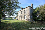 TEXT_PHOTO 8 - Margueray Maison en pierre à vendre à rénover 3 chambres