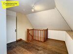 Appartement en duplex à louer dans le bourg de Gavray 6/7