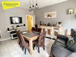 TEXT_PHOTO 1 - La Haye pesnel (50320) idéal investisseur immeuble 2 appartements F6 et F2
