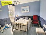 TEXT_PHOTO 3 - La Haye pesnel (50320) idéal investisseur immeuble 2 appartements F6 et F2