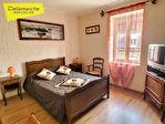 TEXT_PHOTO 5 - La Haye pesnel (50320) idéal investisseur immeuble 2 appartements F6 et F2