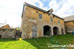 TEXT_PHOTO 11 - Ancien corps de ferme Trelly