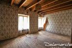TEXT_PHOTO 7 - Maison à vendre dans la campagne d'Hambye, à rénover
