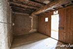 TEXT_PHOTO 8 - Maison à vendre dans la campagne d'Hambye, à rénover