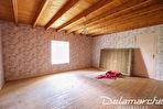 TEXT_PHOTO 9 - Maison à vendre dans la campagne d'Hambye, à rénover