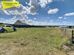 TEXT_PHOTO 3 - Montmartin Sur Mer à vendre Terrain à batir  4494 m2