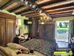 TEXT_PHOTO 9 - Maison Notre Dame De Cenilly 7 pièce(s) 170 m2