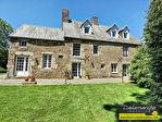 TEXT_PHOTO 0 - A vendre maison à Le Mesnil Villeman  6 pièces en campagne