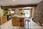 TEXT_PHOTO 3 - A vendre maison à Le Mesnil Villeman  6 pièces en campagne