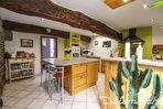 TEXT_PHOTO 4 - A vendre maison à Le Mesnil Villeman  6 pièces en campagne