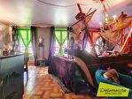 TEXT_PHOTO 5 - A vendre appartement en triplex à Gavray avec terrasse et garage