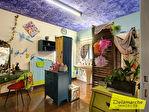 TEXT_PHOTO 8 - A vendre appartement en triplex à Gavray avec terrasse et garage