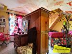 TEXT_PHOTO 9 - A vendre appartement en triplex à Gavray avec terrasse et garage