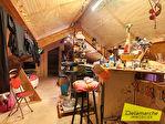 TEXT_PHOTO 10 - A vendre appartement en triplex à Gavray avec terrasse et garage