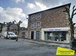 TEXT_PHOTO 13 - A vendre appartement en triplex à Gavray avec terrasse et garage
