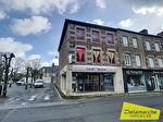 TEXT_PHOTO 14 - A vendre appartement en triplex à Gavray avec terrasse et garage