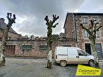 TEXT_PHOTO 15 - A vendre appartement en triplex à Gavray avec terrasse et garage