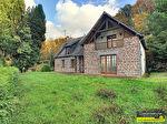 TEXT_PHOTO 0 - A vendre maison sur les hauteurs de Gavray, superbe vue !
