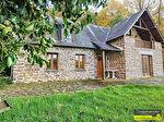 TEXT_PHOTO 1 - A vendre maison sur les hauteurs de Gavray, superbe vue !