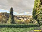TEXT_PHOTO 2 - A vendre maison sur les hauteurs de Gavray, superbe vue !